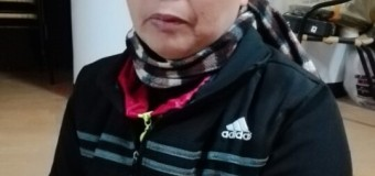 Cô Cúc sinh năm 1960 muốn đi làm chăm ông bà