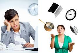 Thuê giúp việc gia đình khiến bạn không còn bận rộn