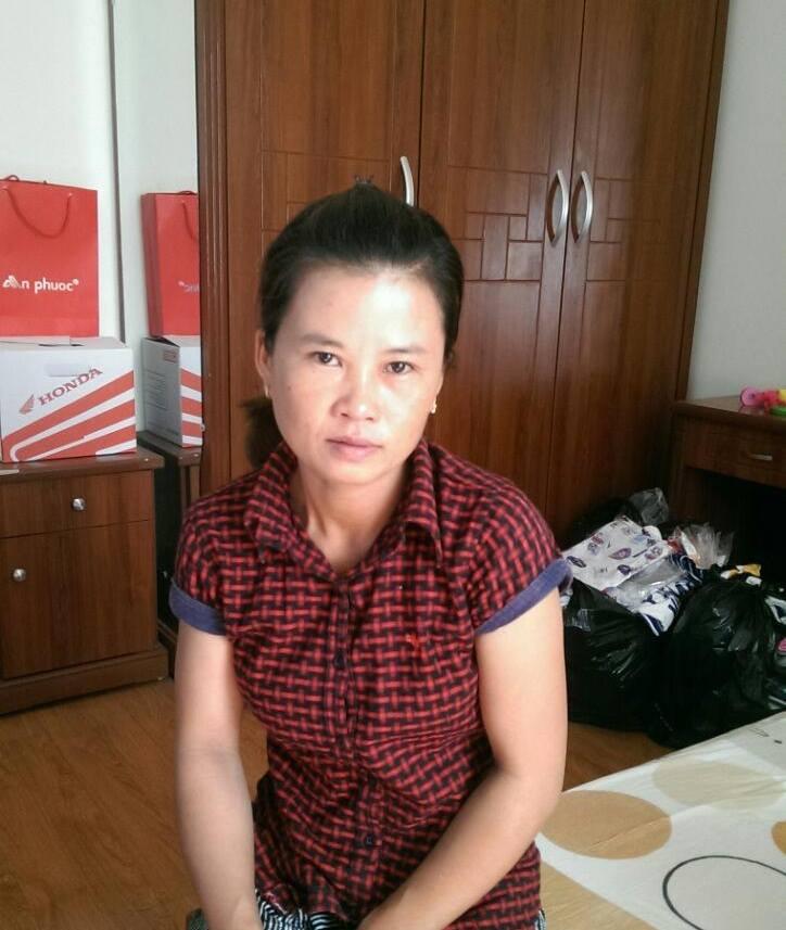 Chị Trang 1977 sẵn sàng đi giúp việc gia đình chăm trẻ nhỏ