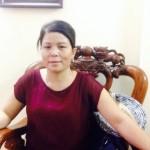 Cô Thủy sinh năm 1975 quê Nghệ An có kinh nghiệm giúp việc