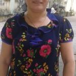 Cô Hoàn sinh năm 1964 Phú Thọ có nhiều kinh nghiệm giúp việc