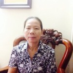 Cô Trần Thị Lan quê Hà Nam mong muốn chăm ông bà