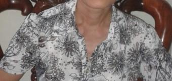 Cô Phan Thị Lê sinh năm 1961 vào nhà ai nhà đó thích