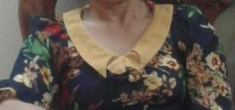 Cô Nguyễn Thị Dùng sinh năm 1970 quê Hải Dương rất hiền