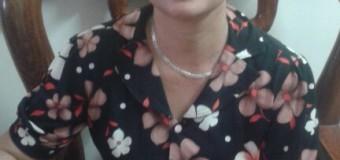 Cô Trần Thị Bình sinh năm 1970, quê Phú Thọ sẵn sàng đi làm giúp việc