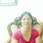 Cô Đỗ Thị Bình sinh năm 1965, quê Hà Tây 10 năm kinh nghiệm giúp việc