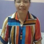 Cô Phạm Thị Trà là một người giúp việc vàng trong nhà bạn