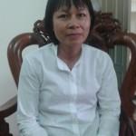 Cô Nguyễn Thị Điệp đáp ứng được những gia đình yêu cầu cao nhất