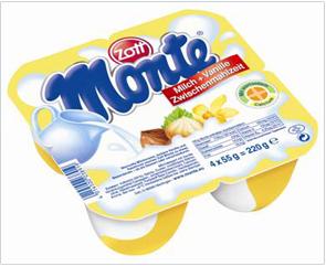 Nên cho con ăn váng sữa khi tròn 9 tháng tuổi