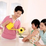 Giúp việc gia đình tại Hà Nội sự lựa chọn thông minh khi bạn bận rộn