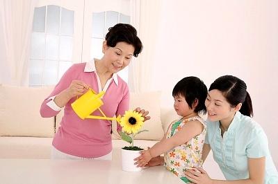 Giúp việc gia đình tại Hà Nội rất phổ biến hiện nay giúp bạn có thêm thời gian cho gia đình