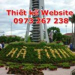 Dịch Vụ Thiết Kế Website Tại Hà Tĩnh – Công Ty Homecarehn.com