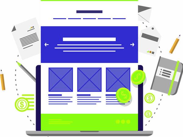 Thiết Kế Landing Page wordpress