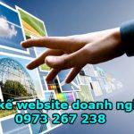 Thiết Kế Website Doanh Nghiệp Chuyên Nghiệp Hiệu Quả