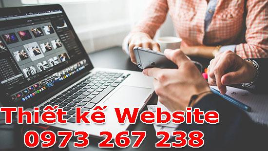 Thiết Kế Website Tại Tiền Giang Bằng WordPress
