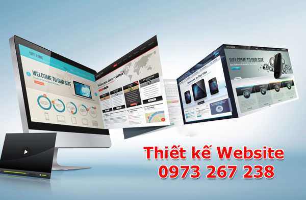 Thiết kế Website Tại Hà Nội