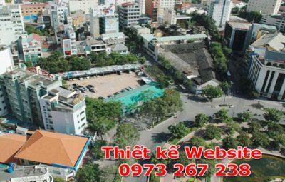 Thiết Kế Website Tại Huyện Mê Linh