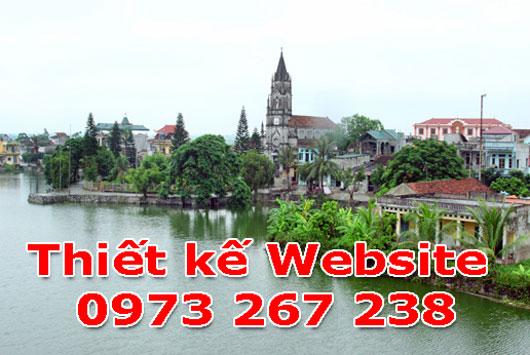 Thiết Kế Website Tại Huyện Phú Xuyên