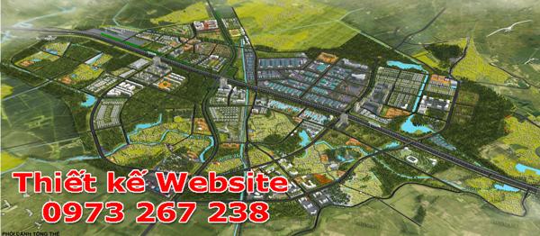 Thiết Kế Website Tại Huyện Quốc Oai Uy Tín Là Số 1