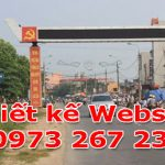 Thiết Kế Website Tại Huyện Thanh Oai Uy Tín – Home Care Hà Nội