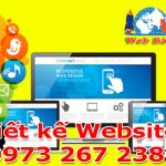 Thiết kế Website Tại Huyện Thường Tín Chuyên Nghiệp Bắt Mắt
