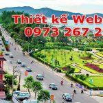 Thiết Kế Website Tại Nghệ An Chuẩn Seo Chuẩn Di Động