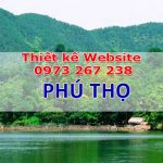 Thiết Kế Website Tại Phú Thọ Nhanh Giá Rẻ Uy Tín