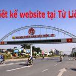 Thiết Kế Website Tại Bắc Từ Liêm Giá Rẻ Uy Tín Nhất
