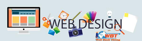 Thiết Kế Website Tại tỉnh Thái Bình