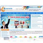 Thiết Kế Website Tại Đắk Nông Cao Cấp Chuyên Nghiệp Uy Tín