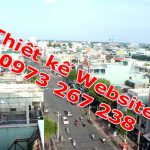 Thiết Kế Website Tại Quảng Ngãi Liên Hệ: 0973 267 238