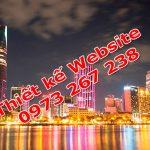 Thiết Kế Website Tại Thành Phố Hồ Chí Minh Theo Yêu Cầu