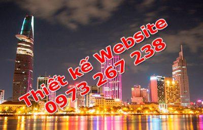 thiết kế website tại thành phố hồ chí minh