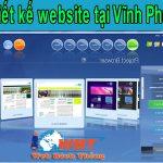 Thiết kế Website Tại Vĩnh Phúc Giải Pháp Kinh Doanh Hiệu Quả