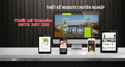 Công ty Thiết Kế Website Tại Đắk Lắk