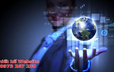 Dịch vụ thiết kế website tại Bình Phước