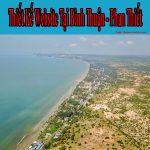 Thiết Kế Website Tại Bình Thuận – Phan Thiết Chuyên Nghiệp