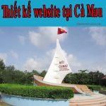 Công ty Thiết Kế Website Tại Cà Mau Chuyên Nghiệp- Homecare