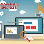 Thiết Kế Website Tại Quảng Bình Uy Tín Chuyên Nghiệp – HomeCare