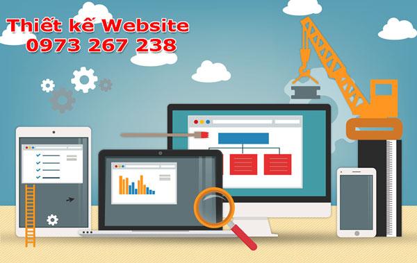 Thiết Kế Website Tại Đắk Nông Cao Cấp