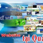 Dịch vụ thiết kế website tại Quảng Trị chuyên nghiệp và uy tín