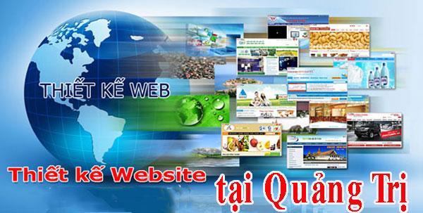 thiết kế website tại quảng trị theo yêu cầu
