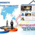 Dịch Vụ Thiết Kế Website Giới Thiệu Cty Uy tín Chuẩn Seo