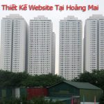 Dịch Vụ Thiết Kế Website Tại Hoàng Mai Uy Tín Đẳng Cấp