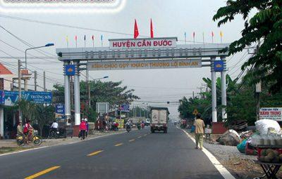 Thiết kế website tại tỉnh long an