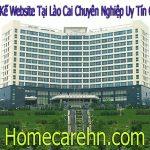 Thiết Kế Website Tại Lào Cai Chuyên Nghiệp Uy Tín Giá Rẻ