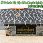 Thiết Kế Website Tại Điện biên Chuyên Nghiệp Giá Rẻ – Homecaerhn