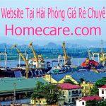Thiết Kế Website Tại Hải Phòng Giá Rẻ Chuyên Nghiệp