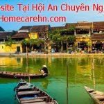 Thiết Kế Website Tại Hội An Chuyên Nghiệp Giá Rẻ – Homecare