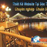 Thiết Kế Website Tại Sóc Trăng Chuyên nghiệp Chuẩn Seo